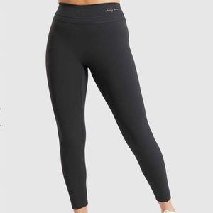 Gymshark Whitney High Rise Black Leggings